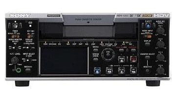 Sony-HVR-M35